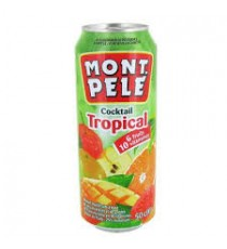 Boisson Cocktail Tropical MONT-PELE 50cl