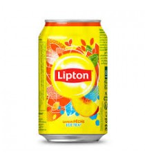 Boisson Lipton Ice Tea 33cl