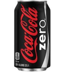 Boisson Coca-Cola Zéro 33cl