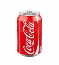 Boisson Coca-Cola 33cl