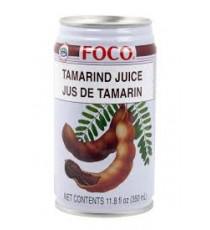 Boisson Tamarin FOCO 35cl