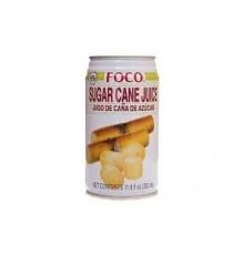 Boisson à la Canne à sucre FOCO 35cl