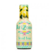 Arizona au thé noir et au citron 50cl