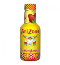 Arizona Strawberry Lemonade 50cl