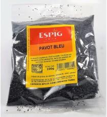 Pavot bleu ESPIG 100g