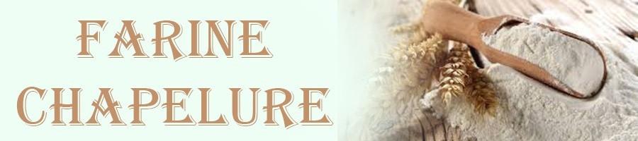 Farine / Chapelure